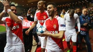 Ligue 1: AS Monaco crowned first French league title in 17 years