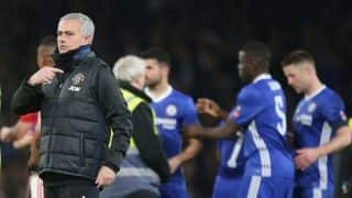 You're not special any more! Chelsea fans ridicule Jose Mourinho, he gives a befitting response