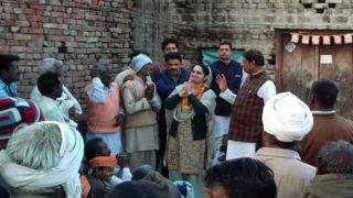 UP Assembly Election Results 2017: BJP veteran leader Hukum Singh's daughter Mriganka loses Kairana seat to SP's Nahid Hasan