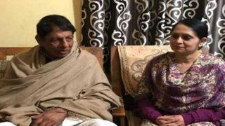 Uttar Pradesh Assembly Election Results 2017: Mriganka Singh daughter of BJP MP Hukum Singh trailing from Kairana constituency