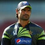 PCB bans Mohammad Irfan for one year on spot fixing charges