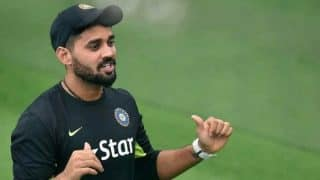 India vs Australia 2017: Murali Vijay terms controversial Pune pitch challenging
