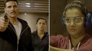 100 महिला पुलिस अफसरों को दिखाई जाएगी 'नाम शबाना' की पहली स्क्रीनिंग