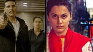 Naam Shabana box office collection day 6: Taapsee Pannu-Akshay Kumar starrer stays steady, collects Rs 25.60 crore