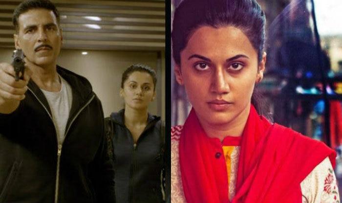Watch 'Naam Shabana' to discover the hero in you: Akshay Kumar