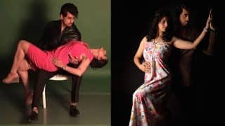 Nach Baliye 8 contestants Pritam Singh and wife Aman Jot's photoshoot for the show is a must see!