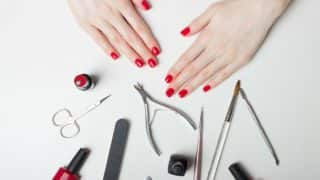 For healthy and beautiful nails, get rid of these 6 bad nail habits right now!