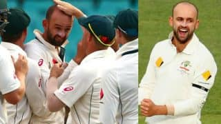Nathan Lyon's Bowling Figure of record 8/50 rolls India out for 189! 5 things to know about the Australian Off Spinner