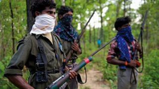 हजारीबाग: आपसी झगड़े में सात माओवादियों की मौत
