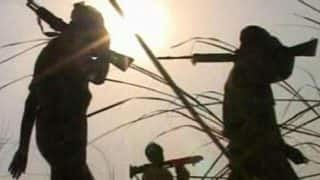 Chhattisgarh: 7 Maoists Killed During Gunfight With Security Forces in Rajnandgaon