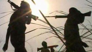 छत्तीसगढ़: सुकमा में पुलिस ने मुठभेड़ में दो नक्सलियों को मार गिराया