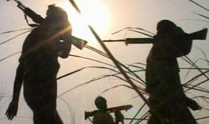 Two Naxals were killed on Sunday. (Representative image)
