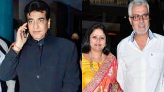 Jeetendra's cousin Nitin Kapoor commits suicide, relatives cite financial depression as the reason