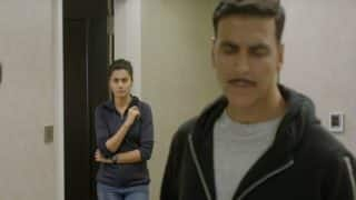Akshay Kumar reveals what makes Taapsee Pannu starrer Naam Shabana the first Indian spy film of it's kind!