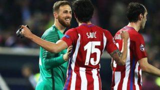 Champions League: Jan Oblak stars in stalemate as Atletico Madrid progress