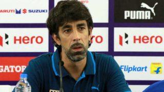 I-League 2016-17: Mumbai FC sign Oscar Bruzon as Head Coach