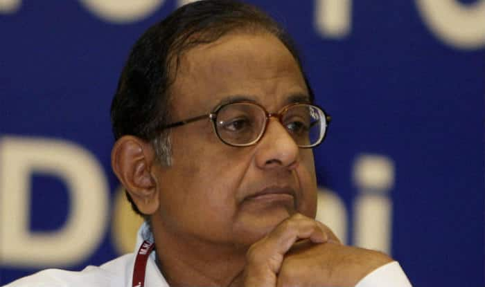 CBI investigating into P Chidambaram's alleged role in Aircel-Maxis case