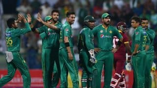 West Indies, Pakistan can climb up to third position in T20I rankings
