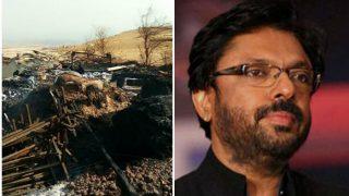 Padmavati set torched: What was the real motive behind vandalising Deepika Padukone-Ranveer Singh's film set?