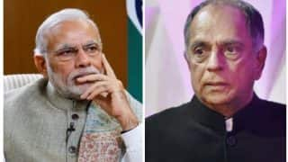 Mann Ki Baat, a Narendra Modi copyright? Pahlaj Nihalani cuts phrase because it's PM's radio show