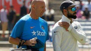India vs Australia: Virat Kohli claims Steve Smith, Australia disrespected Team India physio