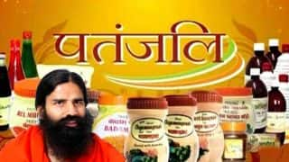 Trader Duped of Rs 10 Lakh by Fake Patanjali Website in Noida