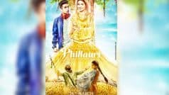 Phillauri quick movie review: Anushka Sharma's Shashi makes for a spirited first half