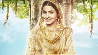 Phillauri star Anushka Sharma's explanation over existence of spirits will make you think!