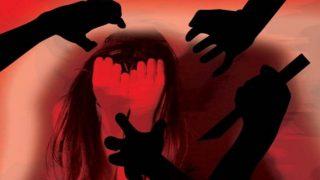 दिल्ली: पांच लोगों ने किया लड़की से गैंगरेप, जान बचाने के लिए बालकनी से कूदी