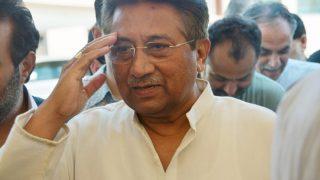 Pervez Musharraf Says Narendra Modi is Dominating Pakistan Internationally; Pakistan Has No Respect