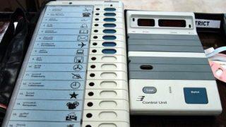 एमसीडी चुनाव 22 अप्रैल को, बैलेट पेपर से वोटिंग की मांग खारिज