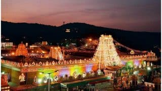 WannaCry ransomware: Tirupati trust board computers reportedly infected