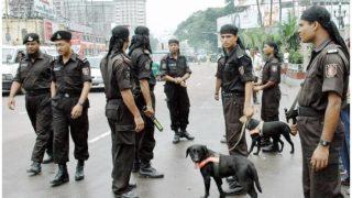 बांग्लादेशः पैरामिलिट्री कैंप के बाहर संदिग्ध हमलावर ने खुद को बम से उड़ाया