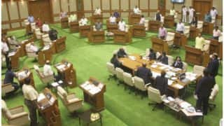 Telangana: Special assembly session on SC, ST and Muslim quota hike begins