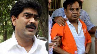 तिहाड़ जेल में शहाबुद्दीन को सता रहा अकेलापन, छोटा राजन के टीवी से परेशान