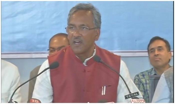 मुख्यमंत्री रावत ने इससे पहले कहा कि स्टार्टअप नीति का उद्देश्य युवा उद्यमियों को बढ़ावा देना है
