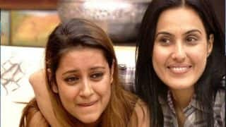 Kamya Punjabi: Whatever money we earn through Pratyusha's film will go to her parents