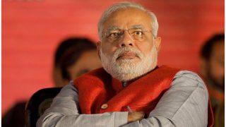 Blog on Nostradamus advice to PM Modi removed