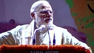 Entire country should discuss, understand GST: Modi