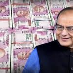 Finance Bill 2017 passed in Lok Sabha: Cash transaction capped at 2 lakh, Adhaar Card mandate and other highlights