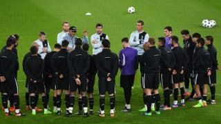 Champions League: Juventus look to finish Porto off in return leg at Turin