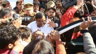 Gayatri Prajapati, accused of rape, arrested from Lucknow, sent to 14-day judicial custody