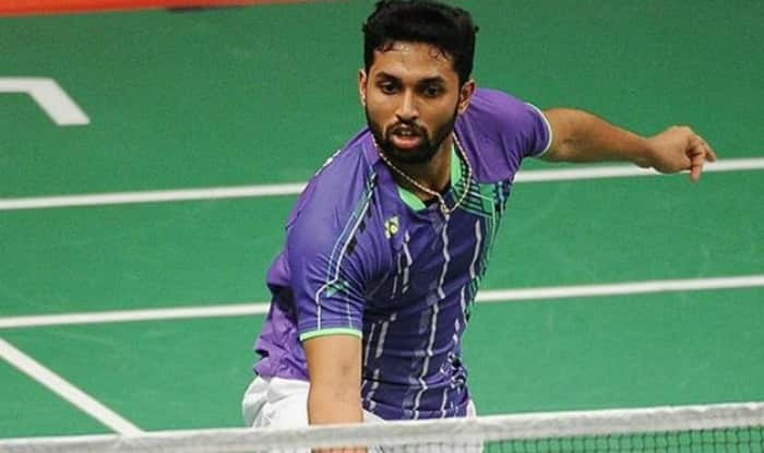 K Srikanth enters Men's singles final of Indonesia Open