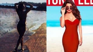 Priyanka Chopra posts hot bikini picture on Instagram, Baywatch actress gives us Summer Body Goals!