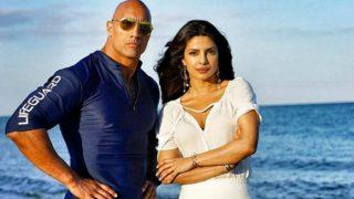 Priyanka Chopra's birthday message for Dwayne Johnson aka The Rock is a must read!