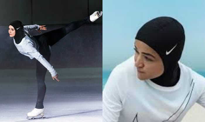 Nike unveils Pro Hijab headgear for Muslim female athletes, product will  hit markets in 2018