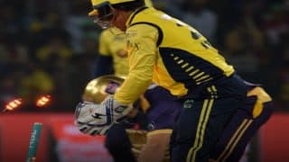 Peshawar Zalmi crowned PSL 2017 champions after beating Quetta Gladiators by 58 runs