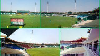 PSL 2017: Here is how Gaddafi Stadium looks like ahead of Peshawar Zalmi vs Quetta Gladiators PSL final in Lahore