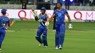 PSL 2017 Live Streaming: Watch Islamabad United vs Karachi Kings Playoff 2 online