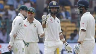 India lucky to have a stand-in captain like Rahane: Ian Chappell